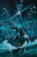 Image: Captain America #12 - Marvel Comics