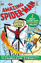 Image: True Believers: Amazing Spider-Man #1 - Marvel Comics