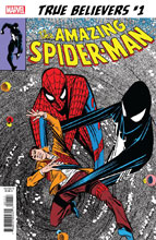 Image: True Believers: Sinister Secret of Spider-Man's New Costume! #1 - Marvel Comics