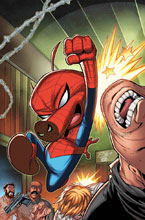Image: Spider-Man Annual Featuring Spider-Ham #1 (variant cover - Lim) - Marvel Comics