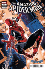 Image: Amazing Spider-Man #23 (variant Spider-Man Blue / Red Suit cover - Immonen) - Marvel Comics