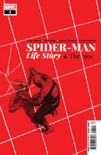 Image: Spider-Man: Life Story #4 - Marvel Comics