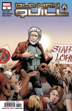 Image: Old Man Quill #6 - Marvel Comics