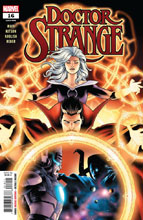 Image: Doctor Strange #16 - Marvel Comics