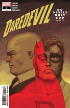 Image: Daredevil #7 - Marvel Comics