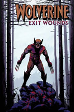 Image: Wolverine: Exit Wounds #1 (incentive cover - Cloonan) - Marvel Comics