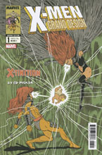 Comics Hard-Working Merry X-men Holiday Special 1 Gonzalez Variant To Make One Feel At Ease And Energetic