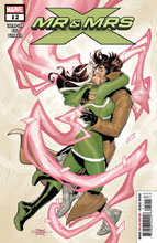 Image: Mr. & Mrs. X #12 - Marvel Comics