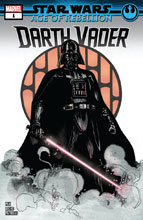 Image: Star Wars: Age of Rebellion - Darth Vader #1 - Marvel Comics