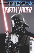 Image: Star Wars: Age of Rebellion - Darth Vader #1 (incentive cover - Movie)  [2019] - Marvel Comics