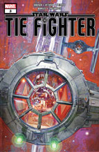 Image: Star Wars: Tie Fighter #3 - Marvel Comics