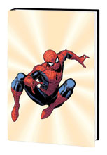 Image: Spider-Man Postcard Book HC  - Marvel Comics