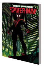 Image: Miles Morales Vol. 01: Straight Out of Brooklyn SC  - Marvel Comics
