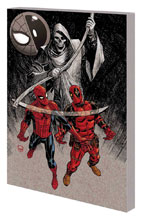 Image: Spider-Man / Deadpool Vol. 09: Eventpool SC  - Marvel Comics