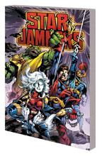 Image: Starjammers SC  - Marvel Comics