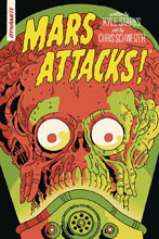 Image: Mars Attacks! SC  - Dynamite