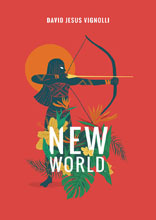 Image: New World Original GN  - Boom! Studios