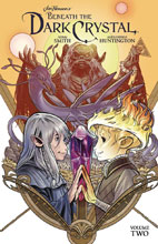 Image: Jim Henson: Beneath Dark Crystal Vol. 02 HC  - Boom! Studios