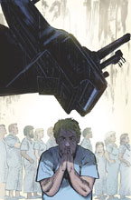 Image: High Heaven Vol. 01: The Austerity Gospel SC  - Ahoy Comics