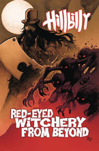 Image: Hillbilly Vol. 04: Red Eyed Witchery from Beyond SC  - Albatross Funnybooks