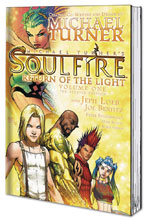 Image: Soulfire Vol. 01: Return of the Light SC  - Aspen MLT Inc