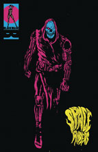 Image: Space Riders: Vortex of Darkness #1 - Black Mask Comics