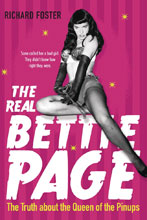 Image: Real Bettie Page: Truth About the Queen of Pinups  - Citadel