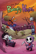 Image: Boogily Heads #1 - Devils Due /1First Comics, LLC