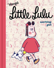 Image: Little Lulu Vol. 01: Working Girl HC  - Drawn & Quarterly