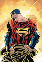 Image: Superman Year One #1 (DFE signed - Miller [Gold]) - Dynamic Forces