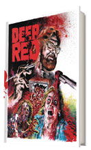 Image: Deep Red Vol. 4 #1 HC  (limited) - Fantaco Enterprises Inc.