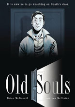 Image: Old Souls GN HC  - First Second (:01)