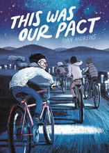 Image: This Was Our Pact GN  - First Second (:01)