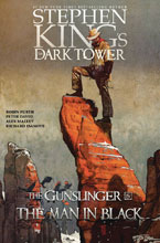 Image: Dark Tower: The Gunslinger Vol. 05: The Man in Black HC  - Gallery 13