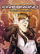 Image: Firebrand: Initiation of Natali Presano GN  - Legendary Comics