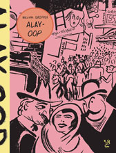 Image: Alay Oop GN  - New York Review Comics