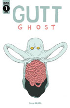 Image: Gutt Ghost: Till We Meet Again #1 - Scout Comics