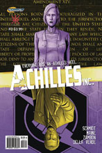 Image: Achilles Inc. #3 - Source Point Press
