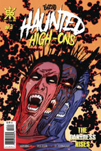 Image: Twiztid Haunted High-Ons: The Darkness Rises #3 - Source Point Press