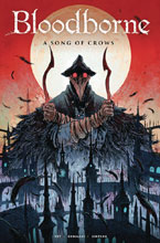 Image: Bloodborne Vol. 03: Song of Crows SC  - Titan Comics