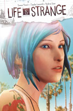 Image: Life Is Strange #6 (cover B - Game Art) - Titan Comics