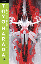 Image: Life & Death of Toyo Harada #4 (cover C - Chang) - Valiant Entertainment LLC