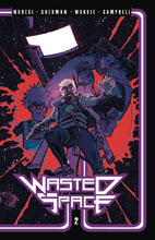 Image: Wasted Space Vol. 02 SC  - Vault Comics
