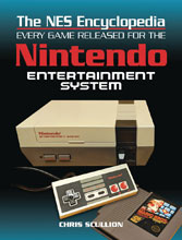 Image: NES Encyclopedia HC  - White Owl