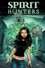 Image: Spirit Hunters Vol. 01 SC  - Zenescope Entertainment Inc