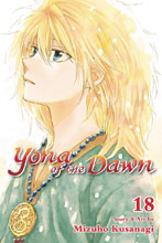 Image: Yona of the Dawn Vol. 18 GN  - Viz Media LLC