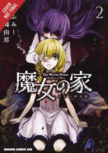 Image: Witch's House: Diary of Ellen Vol. 02 GN  - Yen Press