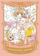 Image: Cardcaptor Sakura Collected Edition Vol. 01 HC  - Kodansha Comics