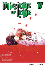 Image: Missions of Love Vol. 17 GN  - Kodansha Comics