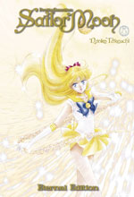 Image: Sailor Moon Eternal Edition Vol. 05  - Kodansha Comics